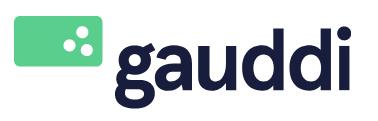 gauddi logo